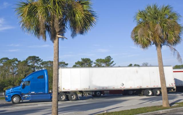 Trucking Operations Insurance